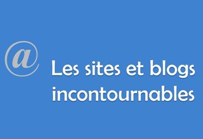 Les sites et blogs les plus visités en France