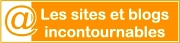 Sites et blogs incontournables - logo orange