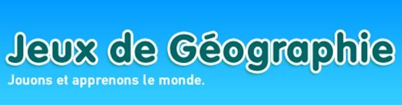 Jeux de géographie